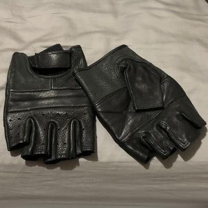 Other - Men's riding gloves